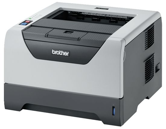 Brother HL-5340